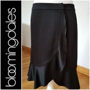 Dresses & Skirts - Wrap Style Mini Skirt Size 10P